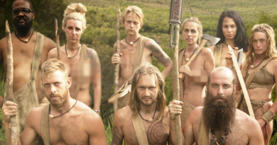 Naked and Afraid XL Cast for Season 2