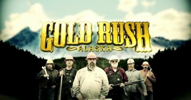 is gold rush alaska fake?
